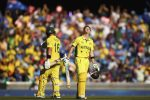 Australia sets up final showdown with New Zealand