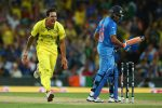 ​JAVAGAL SRINATH: India didn't win a single match against Australia