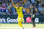 Mitchell Starc named as player of the ICC Cricket World Cup 2015