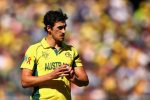 Mitchell Starc on top of the world