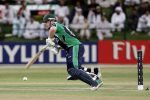 Ireland name their Squad for ICC World Twenty20 Qualifier
