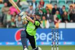 Squads confirmed for ICC World Twenty20 Qualifier 2015