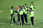 Chance for Ireland to draw level in T20I series