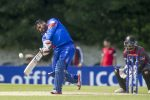 Afghanistan rides on Shahzad heroics for second win