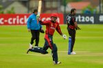 Netherlands back on track at ICC World Twenty20 Qualifier 2015
