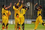 Bowlers give PNG first points