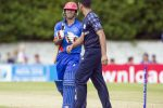 Shahzad blitz takes Afghanistan to third straight win