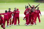 Event Technical Committee approves replacement in Oman's squad for the ICC World T20 Qualifier 2015