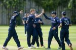 Impressive Scotland registers third win