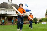 Dutch women's Team for ICC WW T20 Qualifier 2015 in Bangkok, Thailand