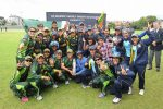 Women's World Twenty20 Qualifier 2013 review