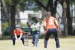 Ireland and Bangladesh Women start with big wins in Bangkok