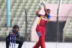 South Africa and West Indies cruise on day one of ICC U19 Cricket World Cup 2016 warm-up matches