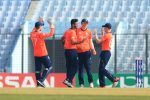 Lawrence, Burnham propel England Under-19 to massive win