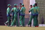 Shadab, Mohsin set up victory for Pakistan U19