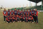Disciplined Nepal U19 surprises New Zealand U19