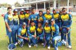 All-round Sri Lanka U19 overpowers Canada U19
