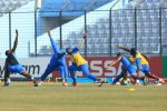 ICC Under 19 Cricket World Cup Day 3 Preview