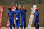 Bowling action of Afghanistan's Zia-ur-Rehman found to be legal