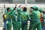 ​Mohsin stars in comfortable Pakistan U19 win