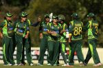 Pakistan Women names ICC Women's World Twenty20 squad