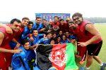 Tariq Stanikzai steers Afghanistan to Plate title