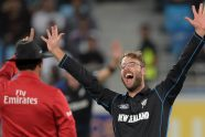 Vettori Retires after Brilliant #cwc15 Campaign  - Cricket News