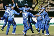 ANDY BICHEL: Another chance for Afghanistan to express themselves - Cricket News