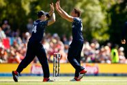 PREVIEW: Scotland faces Netherlands in high-intensity clash - Cricket News