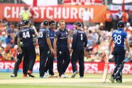 PAUL COLLINGWOOD: England was solid but we also did well - Cricket News