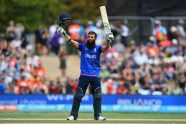 Moeen heroics give England first points - Cricket News