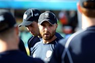 Scotland fined for slow over-rate in Dunedin - Cricket News