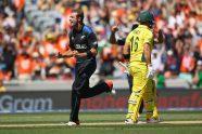 New Zealand's win over Australia: The Key Moments - Cricket News