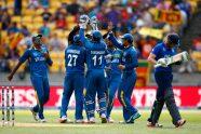 Sangakkara, Thirimanne lead Sri Lanka to big win - Cricket News