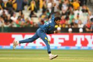 Suranga Lakmal found guilty of breaching ICC Code of Conduct - Cricket News