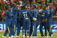 MUTTIAH MURALIDARAN: A great run-chase - Cricket News