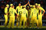 Australia v Afghanistan Preview, Match 26, Perth - Cricket News