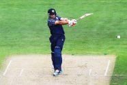 Coetzer leads Scotland to strong finish in Group B - Cricket News