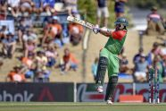 Batsmen take Bangladesh to six-wicket win - Cricket News