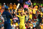 Australia joins New Zealand and India in the ICC Cricket World Cup 2015 quarter-finals - Cricket News