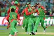 Bangladesh and Sri Lanka qualify for ICC Cricket World Cup 2015 quarter-finals  - Cricket News