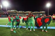 Mahmudullah, Rubel seal Bangladesh win - Cricket News
