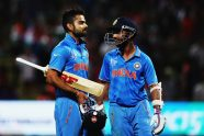 Five in five for India - Cricket News