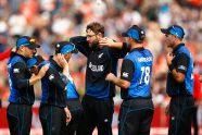 New Zealand pips Bangladesh in exciting finish - Cricket News