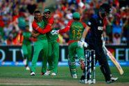 AMINUL ISLAM: Bangladesh gave New Zealand a run for their money - Cricket News