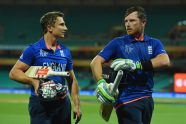 England signs off with consolation win - Cricket News