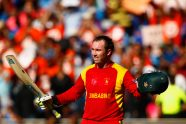 ALISTAIR CAMPBELL: Future of Zimbabwe cricketers lie in their hands - Cricket News