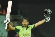 INZAMAM-UL-HAQ: Sarfraz's talent and his gamesmanship sends strong message - Cricket News
