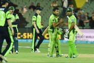 Sarfraz ton seals quarterfinal spot for Pakistan - Cricket News
