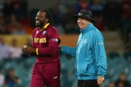 ICC to put umpire communications to air for knockout stages of ICC Cricket World Cup 2015 - Cricket News